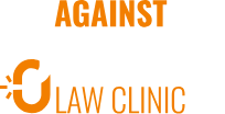 again human trafficking law clinic